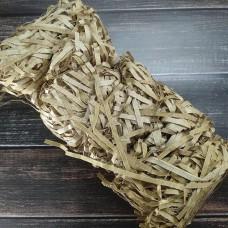 Наповнювач паперовий коричневий 4 мм. 100 грам.
