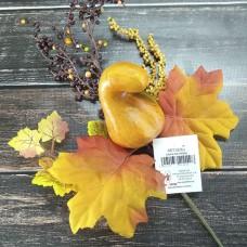 Гілка осіння 30 см. ART18269