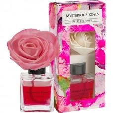 "Дифузор ароматичний Преміум ""Mysterious roses"" 80 мл."