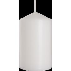 Свічка BISPOL 60/100 біла