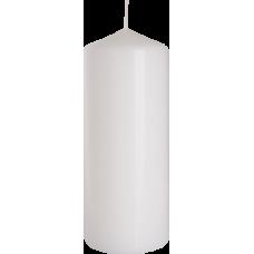 Свічка BISPOL 60/150 біла