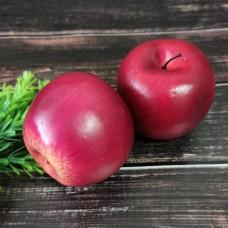 Яблуко декоративне 8 см.
